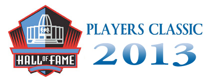 2013 HOF Players Classic Super Bowl in New Orleans