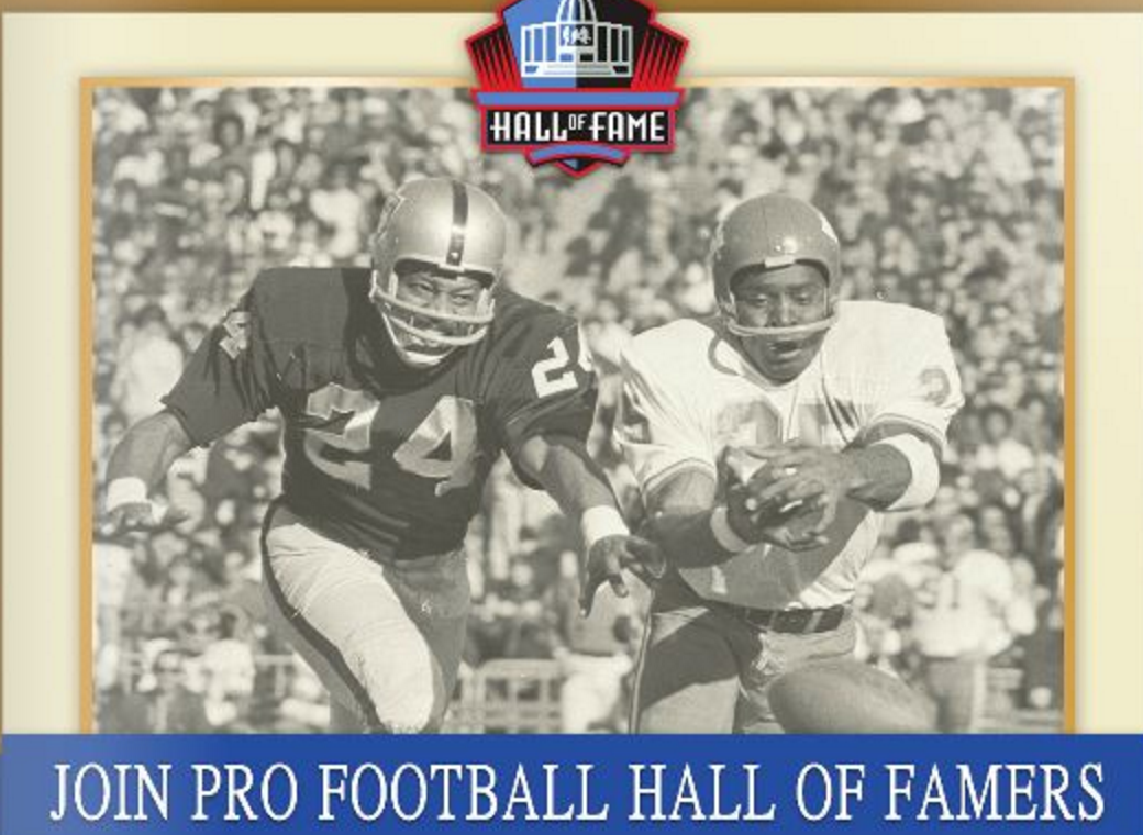 "HOF PLAYERS ""IN THE HUDDLE BRUNCH"" SUPER BOWL PARTY"