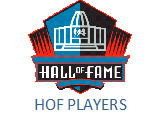 HOF Players Foundation